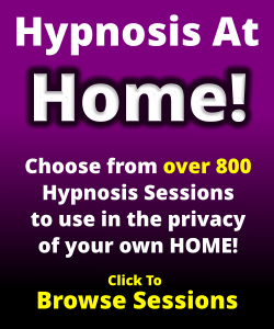 hypnosis at home